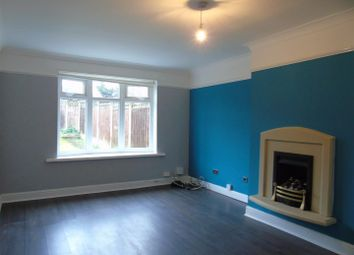 Thumbnail 3 bed terraced house to rent in Bracknell Avenue, Kirkby, Liverpool