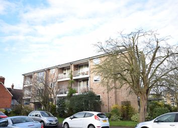 Thumbnail 2 bedroom flat for sale in St. Michaels Road, Bedford