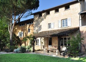 Thumbnail 6 bed villa for sale in Quincieux, Quincieux, France