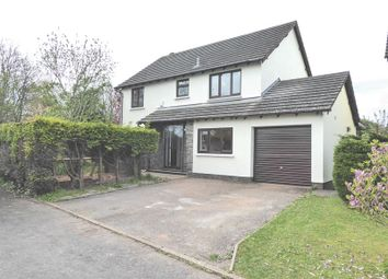 Thumbnail 4 bed detached house for sale in Ferrers Green, Churston Ferrers, Brixham