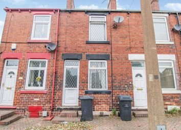 Thumbnail 3 bed terraced house for sale in Pontefract Road, Shafton, Barnsley