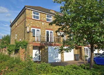 5 bed end terrace house for sale in Chivenor Grove, Royal Park Gate, North Kingston KT2