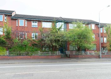 1 bed flat for sale in Maryhill Road, Firhill, Glasgow G20