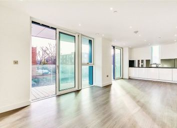 Thumbnail 3 bed property for sale in Pinto Tower, Nine Elms Point, London