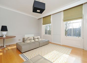 Thumbnail 1 bed flat to rent in St. John`S Way, London