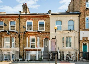 Thumbnail 4 bed property to rent in Railton Road, London