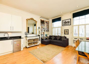 Thumbnail 1 bedroom flat for sale in St Georges Square, Pimlico
