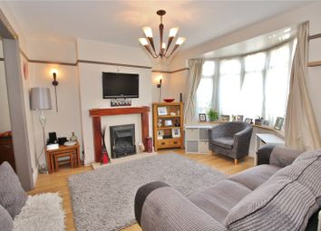 Thumbnail 3 bedroom terraced house for sale in Shandon Road, Broadwater, Worthing, West Sussex