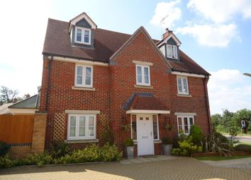 Thumbnail 5 bed detached house to rent in Heathcotes, Maidenbower, Crawley