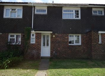 Thumbnail 3 bed terraced house to rent in Curteys Walk, Crawley