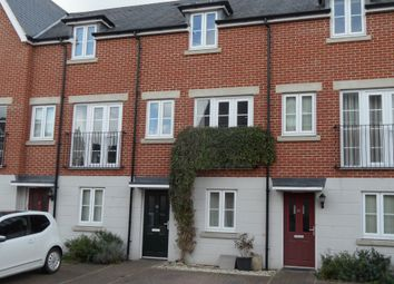 Thumbnail 3 bedroom terraced house for sale in Lamarsh Road, Oxford
