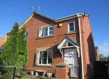 Thumbnail 3 bed property to rent in Porter Drive, Monsall