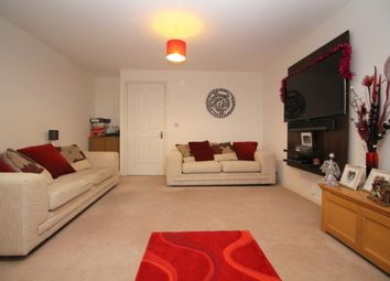 Thumbnail 2 bedroom end terrace house for sale in Windsor Park Gardens, Norwich