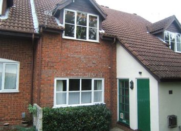 Thumbnail 1 bedroom flat to rent in Woodstock, Knebworth