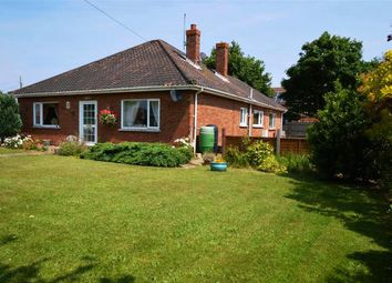 Thumbnail 5 bedroom bungalow for sale in Cromer Road, Mundesley, Norwich