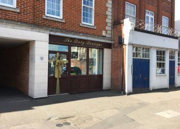 Thumbnail Retail premises to let in Suite B, 524, London Road, Westcliff-On-Sea