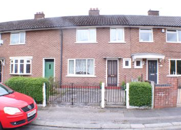 Thumbnail 3 bed terraced house for sale in Grosvenor Drive, Worsley, Manchester