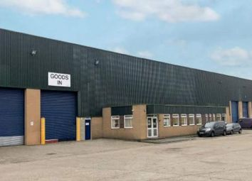 Thumbnail Light industrial to let in Unit 5 Worton Grange Industrial Estate, Reading