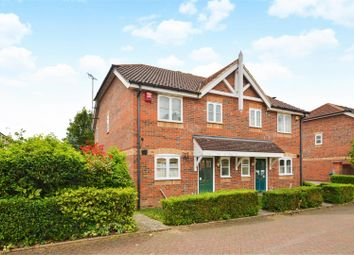 Thumbnail 3 bed property for sale in Whitehead Way, Aylesbury