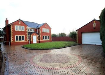 Thumbnail 4 bed property for sale in The Copse, Orrell