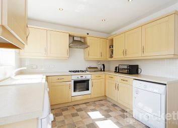 Thumbnail 5 bedroom shared accommodation to rent in Godwin Way, Stoke-On-Trent