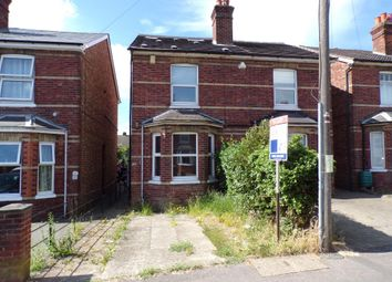 Thumbnail 4 bed semi-detached house to rent in South View Road, Tunbridge Wells