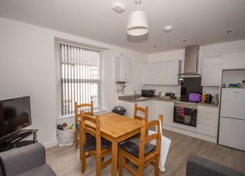 Thumbnail 2 bed flat to rent in Fff, - Amity Place, Plymouth