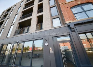 Thumbnail 2 bed flat for sale in Popworks, Oldham Road, Manchester