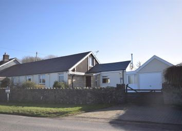 Thumbnail 3 bed semi-detached bungalow for sale in Abbotsham, Bideford