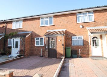 Thumbnail 3 bed terraced house for sale in Fox Hollow Drive, Bexleyheath