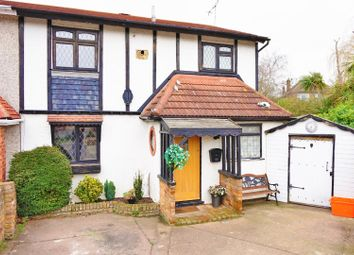 Thumbnail 3 bed semi-detached house for sale in Arundel Road, Wickford