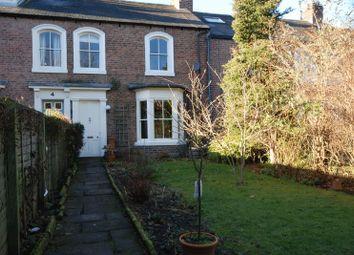 Thumbnail 4 bed terraced house for sale in Hextol Terrace, Hexham