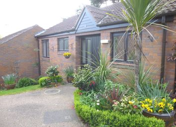 Thumbnail 2 bedroom bungalow for sale in Peakes Croft, Bawtry, Doncaster