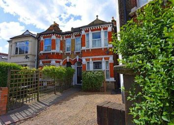 Thumbnail 4 bed end terrace house for sale in Railway Cottages, Durnsford Road, London