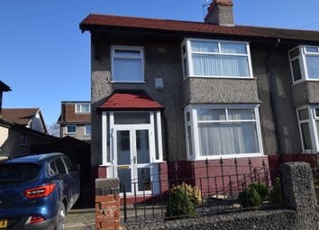 3 bed semi-detached house for sale in Ben Nevis Road, Tranmere, Birkenhead CH42