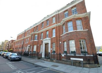 Thumbnail 2 bed flat to rent in East Arbour Street, London
