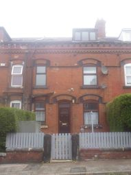 3 bed terraced house to rent in Bayswater Terrace, Leeds LS8