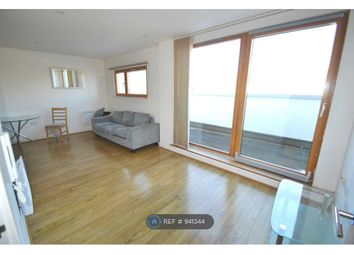 Thumbnail 1 bed flat to rent in Ropeworks, Barking