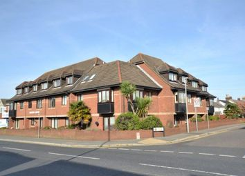Thumbnail 1 bed flat for sale in Uppleby Road, Parkstone, Poole