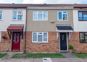 Thumbnail 3 bed terraced house for sale in Clayworth Close, Sidcup