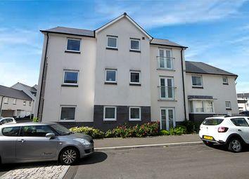 Thumbnail 2 bed flat for sale in Minotaur Way, Swansea, West Glamorgan