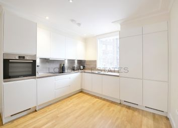 Thumbnail 3 bed flat to rent in Hamlet Gardens, King Street, Hammersmith
