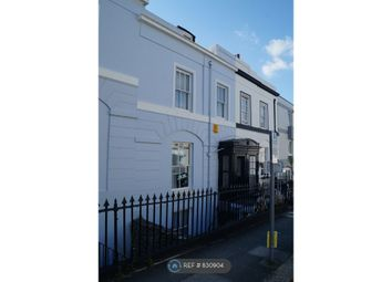 Thumbnail 2 bed flat to rent in Athenaeum Street, Plymouth