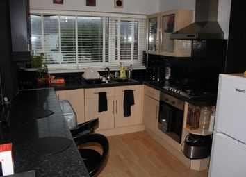 Thumbnail 3 bed terraced house to rent in Cecil Street, Manselton, Swansea
