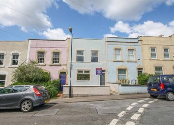 Thumbnail 3 bed terraced house for sale in Oxford Street, Totterdown, Bristol