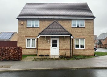Thumbnail 3 bed detached house to rent in Field View, Rotherham