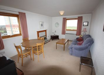 Thumbnail 2 bed flat to rent in Balgownie Court, Aberdeen