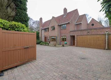 Thumbnail 5 bedroom detached house to rent in Newick Avenue, Sutton Coldfield