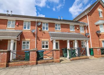 Thumbnail 2 bed terraced house to rent in Romsley Road, Coventry