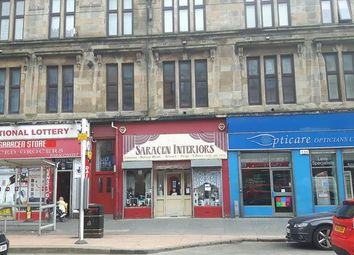 Thumbnail Commercial property for sale in Saracen Street, Glasgow